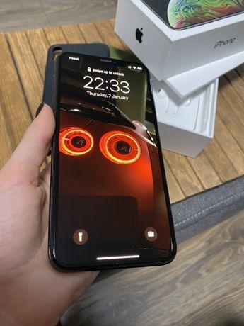 Продам Iphone XS max 256 gb