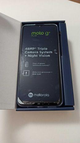 Motorola Moto g9 play XT-2083-3
