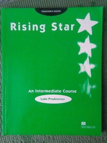 Rising Star Intermediate Course Teacher's Book
