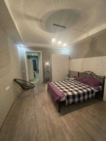 Продам 1-комнатная квартира в районе Автовокзала