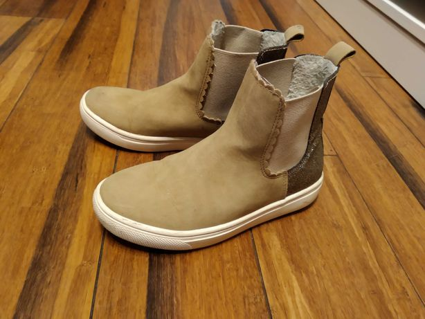 Trzewiki buty jesienne H&M r 31