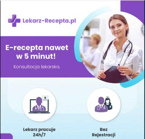 E-Recepta Online Antykoncepcja hormonalna Awaryjna tabletka dzień po