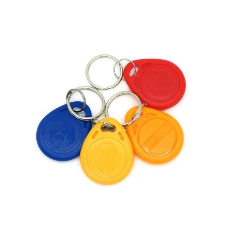 Дубликат ключей от домофона (RFID)