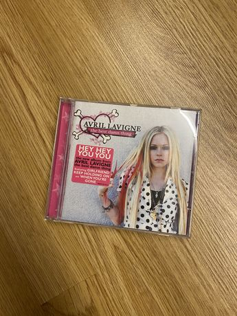 Plyta CD Avril Lavigne The Best Damn Thing