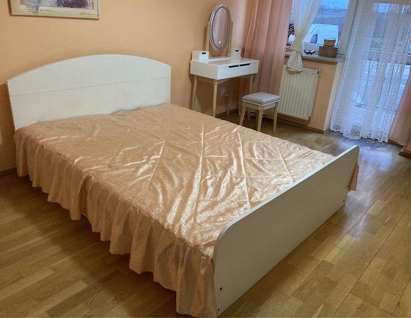 Łóżko 160 cm rozkładane