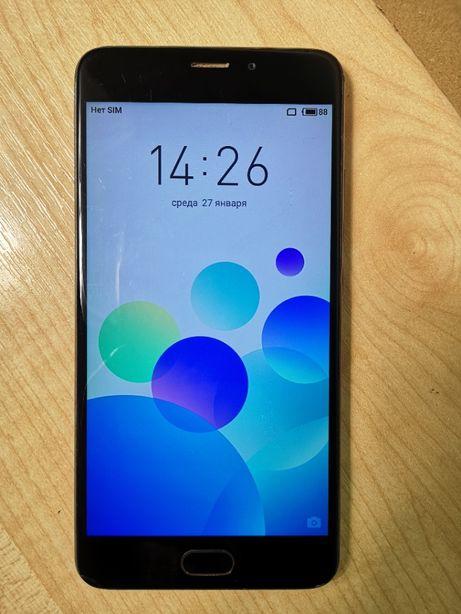 Смартфон Meizu M3e 32gb (09064) Уценка