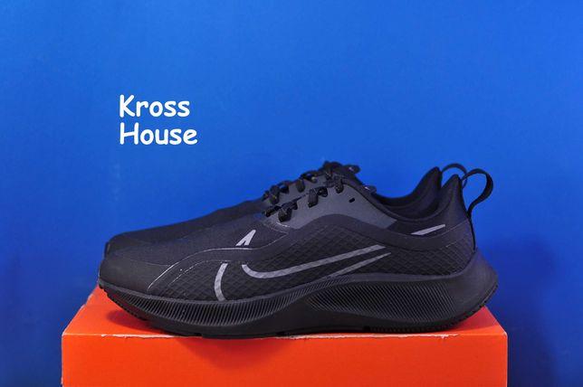Кроссовки Nike Air Zoom Pegasus 37 Shield р.41-48 Оригинал