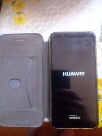 Huawei y7 prime.