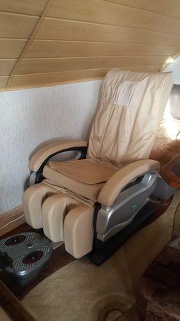 Fotel wypoczynkowy