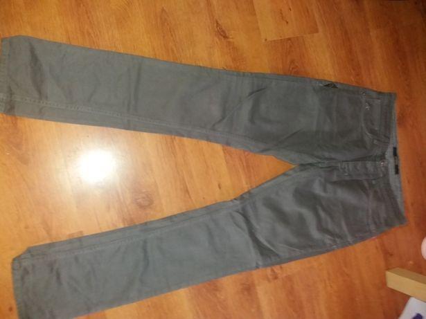 spodnie meskie M