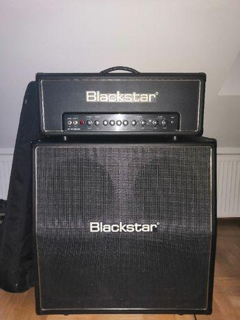 Blackstar Head HT50 Club + Paczka HTV412A