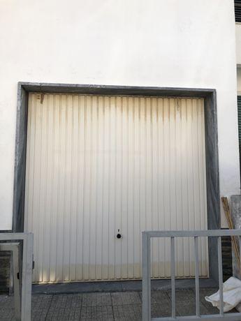 Portao de garagem Hormann