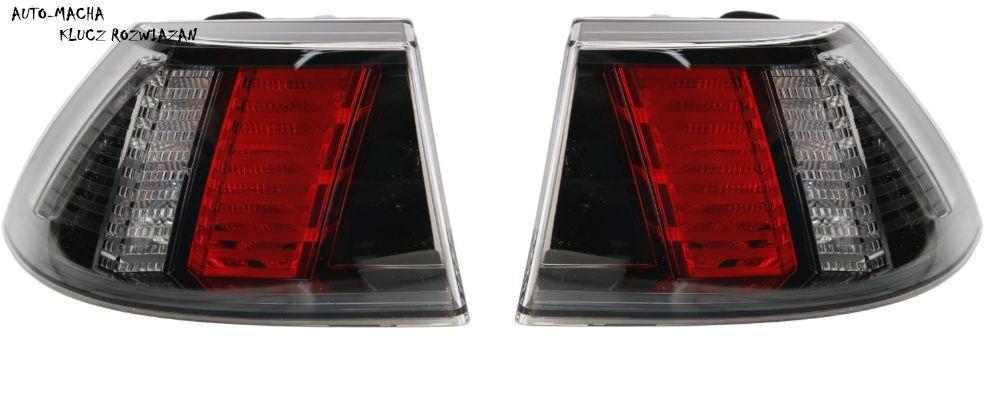 Peugeot 508 lampa tylna LED Łódź - image 1