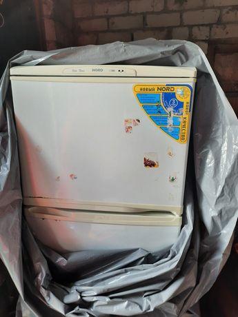 Продам холодильник норд двухкамерний