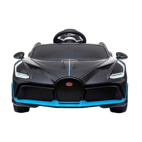 Carro Elétrico Bugatti Divo 12V Preto ou Vermelho