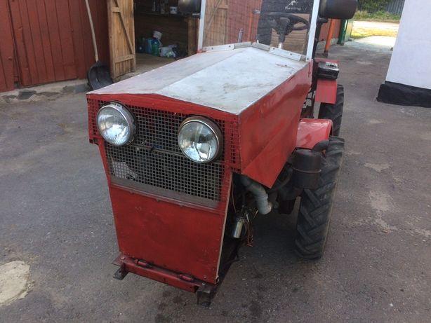 Мини трактор TZ4 K14