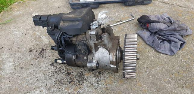 ТНВД 1.9 Рено Кенго Renault Kengoo R8640A111B DELPHI Паливний Насос