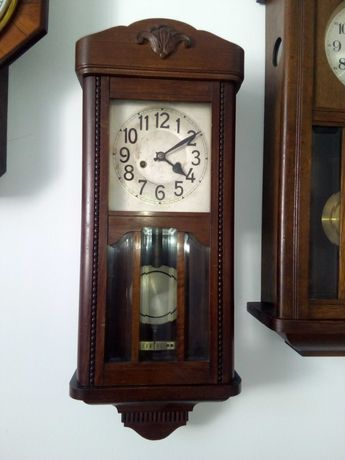 Stary  zegar HAU