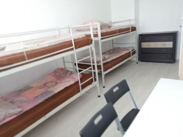 Pokój 4 osobowy kwatery Pruszków
