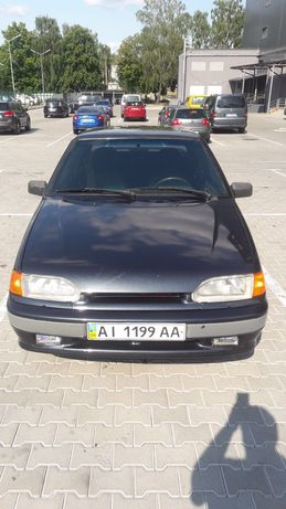Продаеться автомобиль ВАЗ 2115
