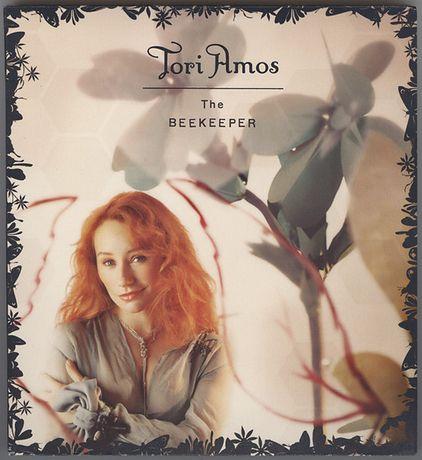 Pack 3 CD's - Tori Amos – The Beekeeper [CD + DVD]