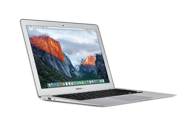 OKAZJA MacBook Air i7 8GB 240SSD Laptop Praca zdalna Online Wyprzedaż