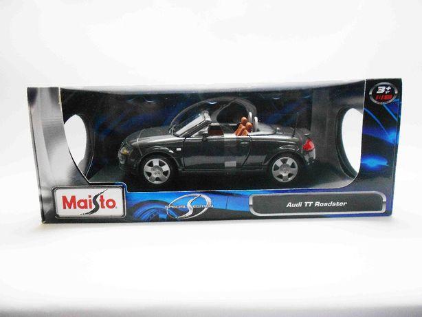 AUDI TT , BMW cabrio