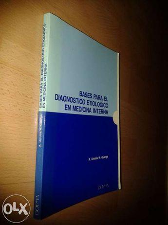 Bases para el diagnostico etiologico en medicina interna