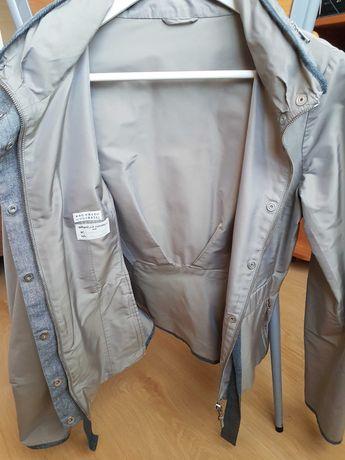 Brunello Cucinelli оригинал куртка(ветровка)отличном состоянии