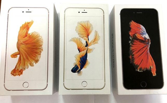 Neverlock IPhone 6S 16 Rose 32 64GB Silver Gold SE 7 7+8 8+ X XR 256