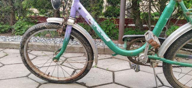 Rower składak Universal