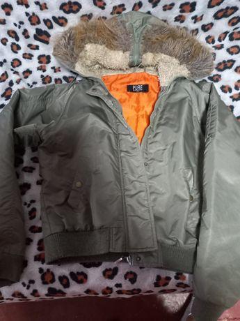 Куртка женская осень.