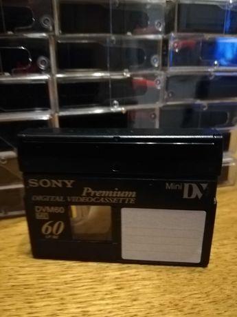 Kasety mini dv Sony premium