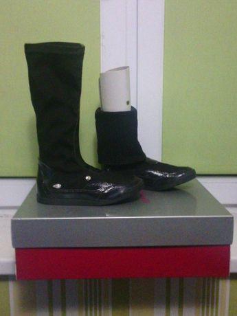 Botticelli. Ботинки для девочки.