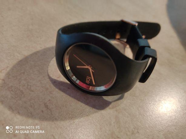 Zegarek Ice czarny