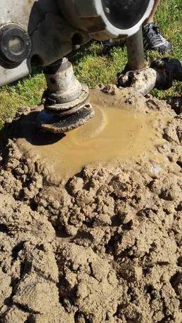 Wiercenie Studni/ Szukanie Wody Elektrooporowo
