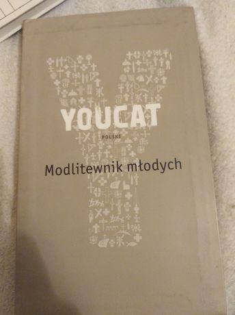 Youcat modlitewnik dla młodych