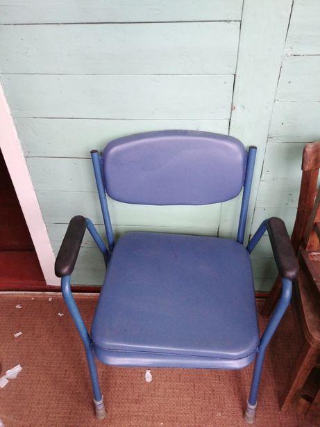 Krzesło toaletowe, wc