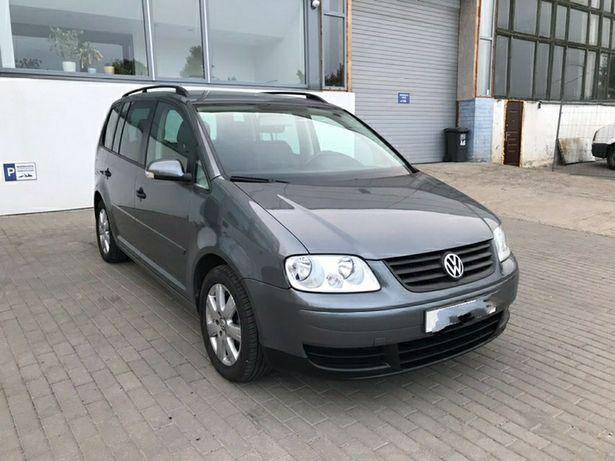 ПРОДАМ Volkswagen Touran 2006