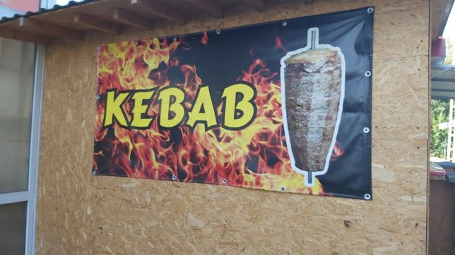 Reklamy kebab