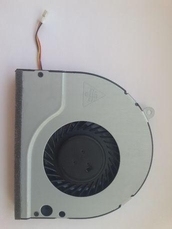 Кулер вентилятор для ноутбука acer aspire e1-532 новый.