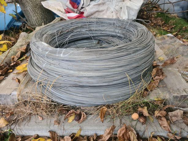 Drut naciągowy 2mm