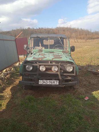 Срочно Продам УАЗ 469