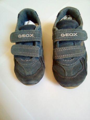 Кроссовки Geox 26