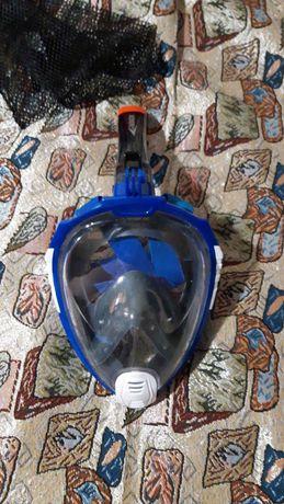 Профессиональная маска для плавания MONDIAL PRO