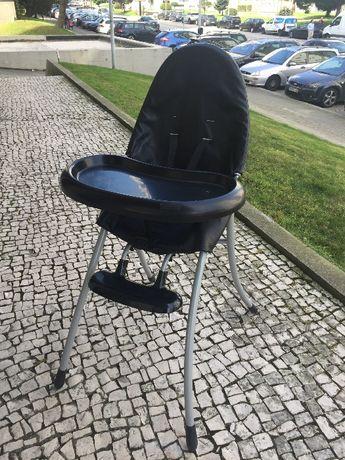 Cadeira de Refeição para criança Bloom Nano