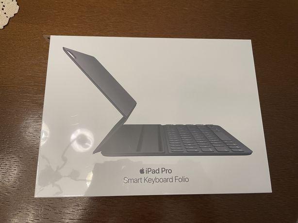 "Capa Teclado Apple Magic Keyboard iPad Pro 11"" e ipad air 2020"