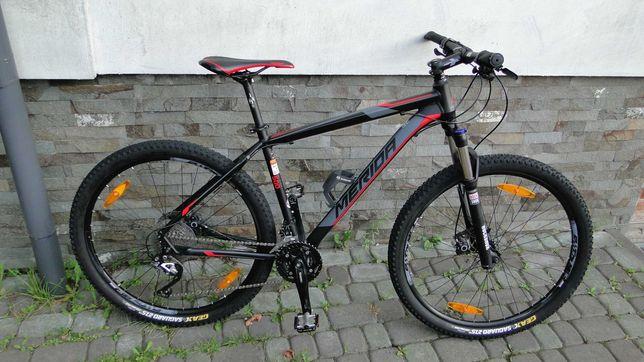 Велосипед Merida Big Seven 500 27,5'' Deore SLX Rock Shox Big Nine