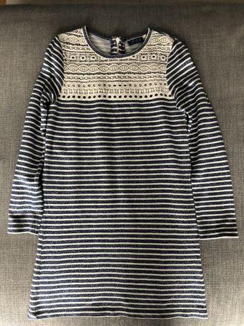Next sukienka r.128