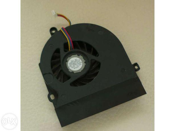 Ventoinha de Processador + Dissipador de um toshiba L300